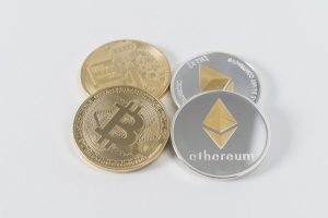 Your start in cryptocurrency
