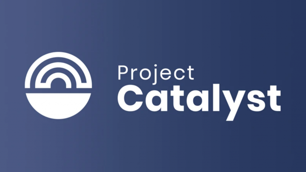 Project Catalyst – Shaping the Future of Cardano